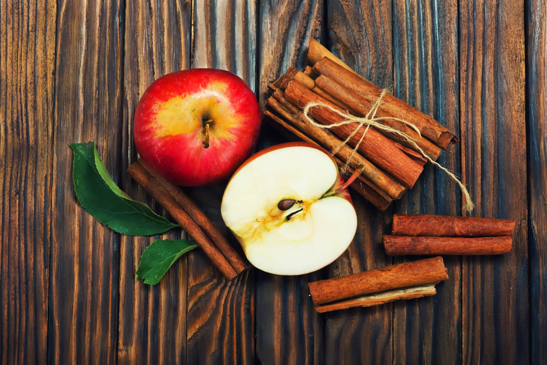 Colomba Marchesi mela e cannella
