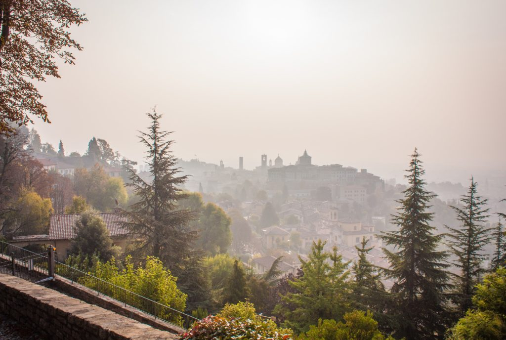 Viaggio Bergamo